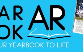AR Yearbook augmented reality