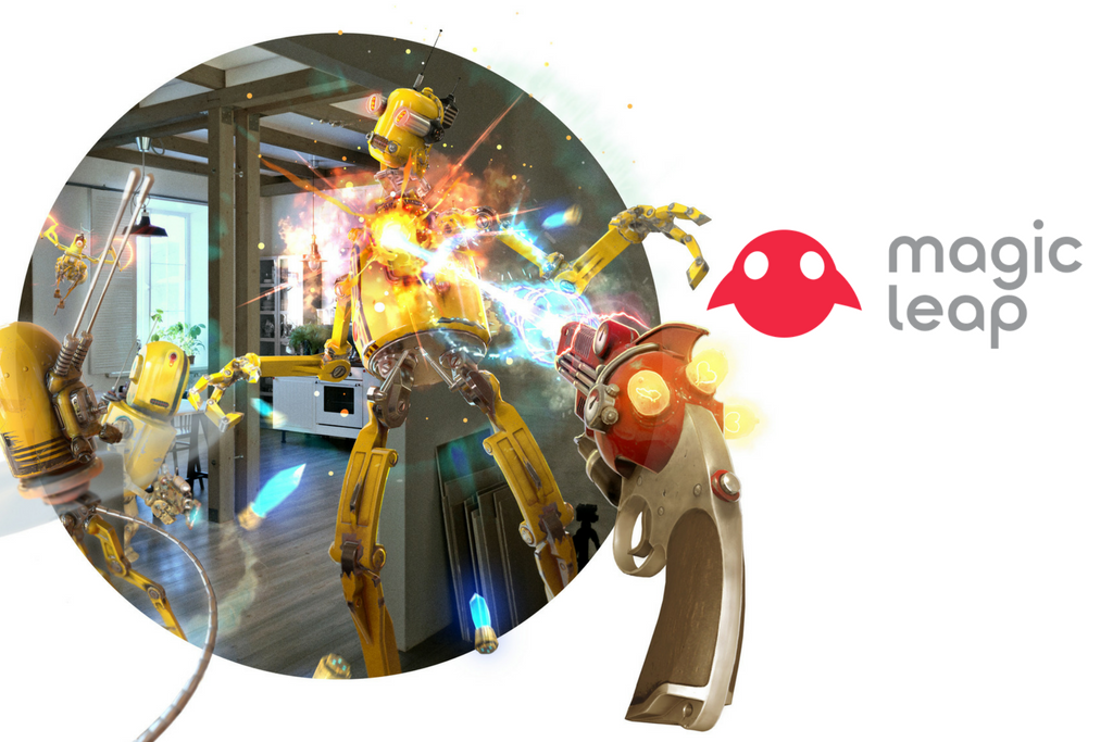 A Brief History of Magic Leap, the Most Secretive AR Company on Earth 2