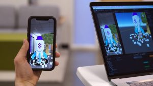 Designing for Mobile AR When the World is Your Interface