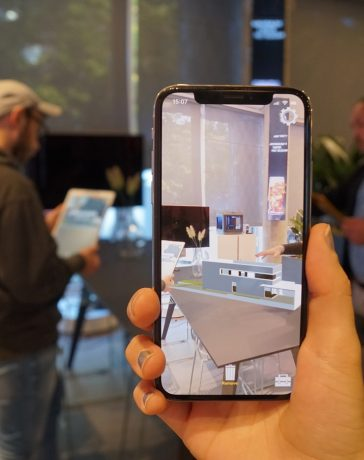 Holopipe AR Toolkit Launched for Android and iOS