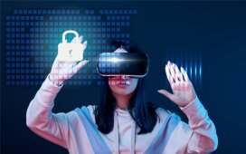 Should We Be Concerned with the Security and Privacy Risks of VR and AR