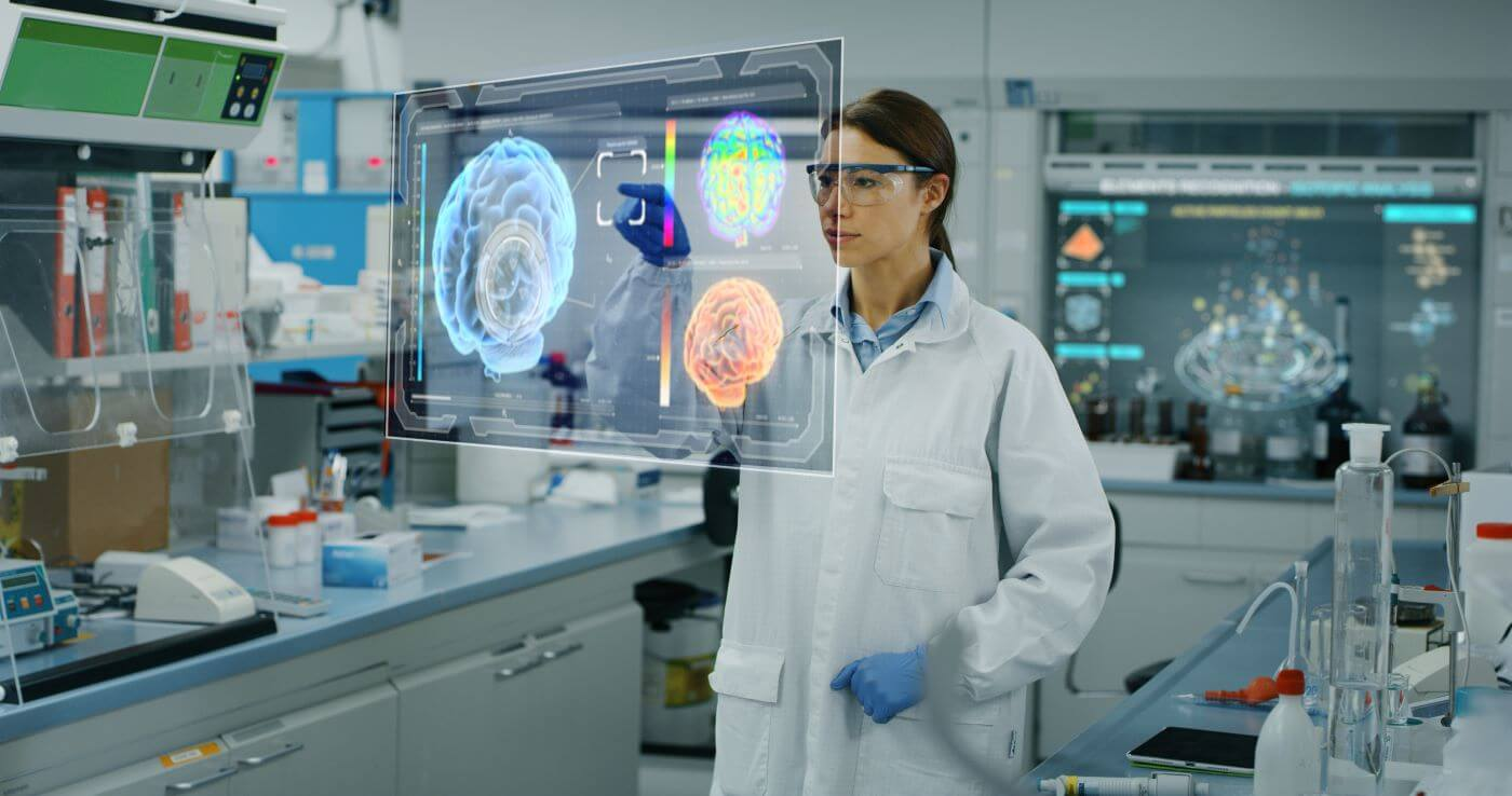 Immersive Technology Advancing Healthcare