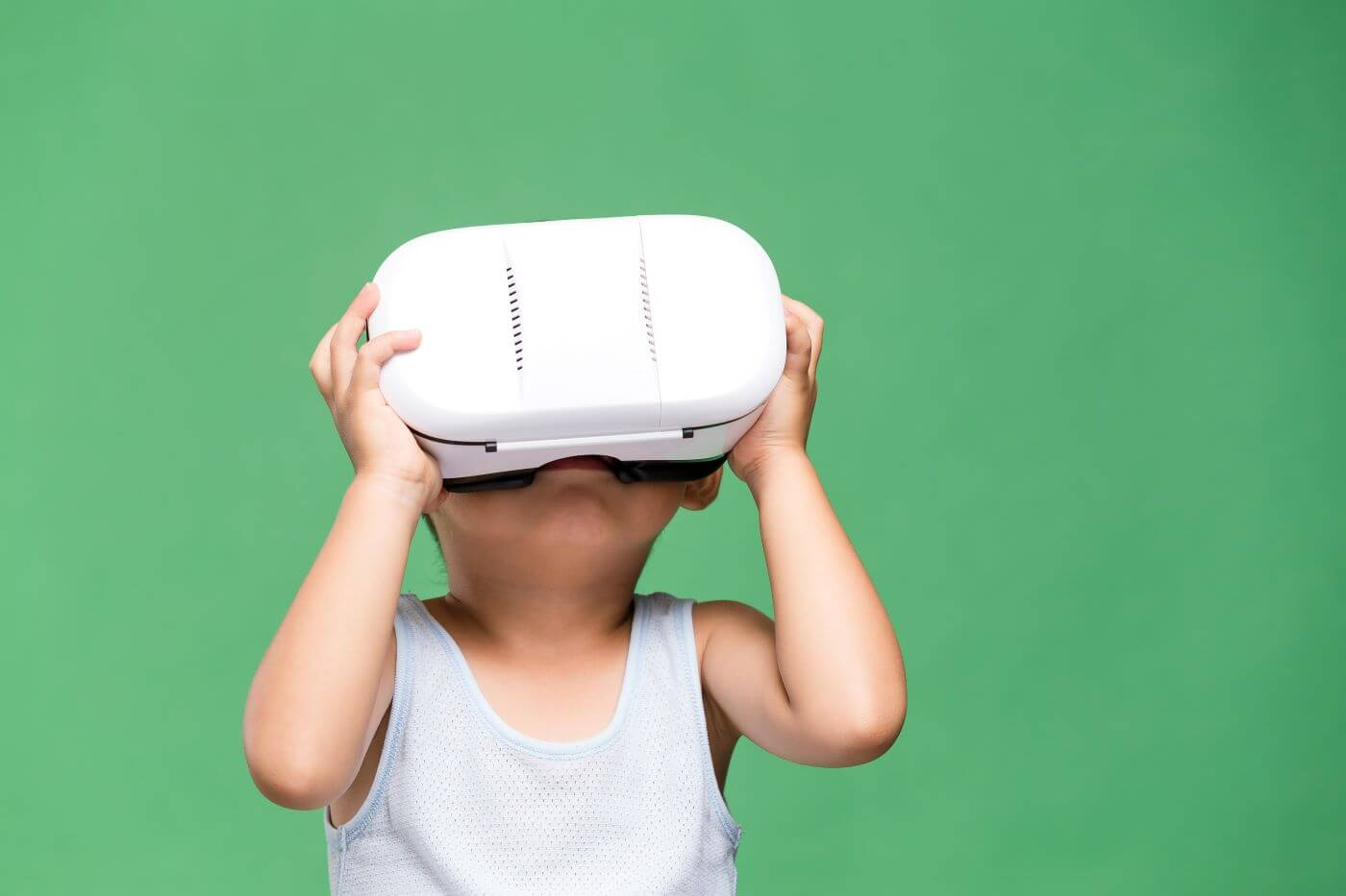 How Virtual and Augmented Reality Are Advancing Pediatric Care 1 virtual and augmented reality advancing pediatric care