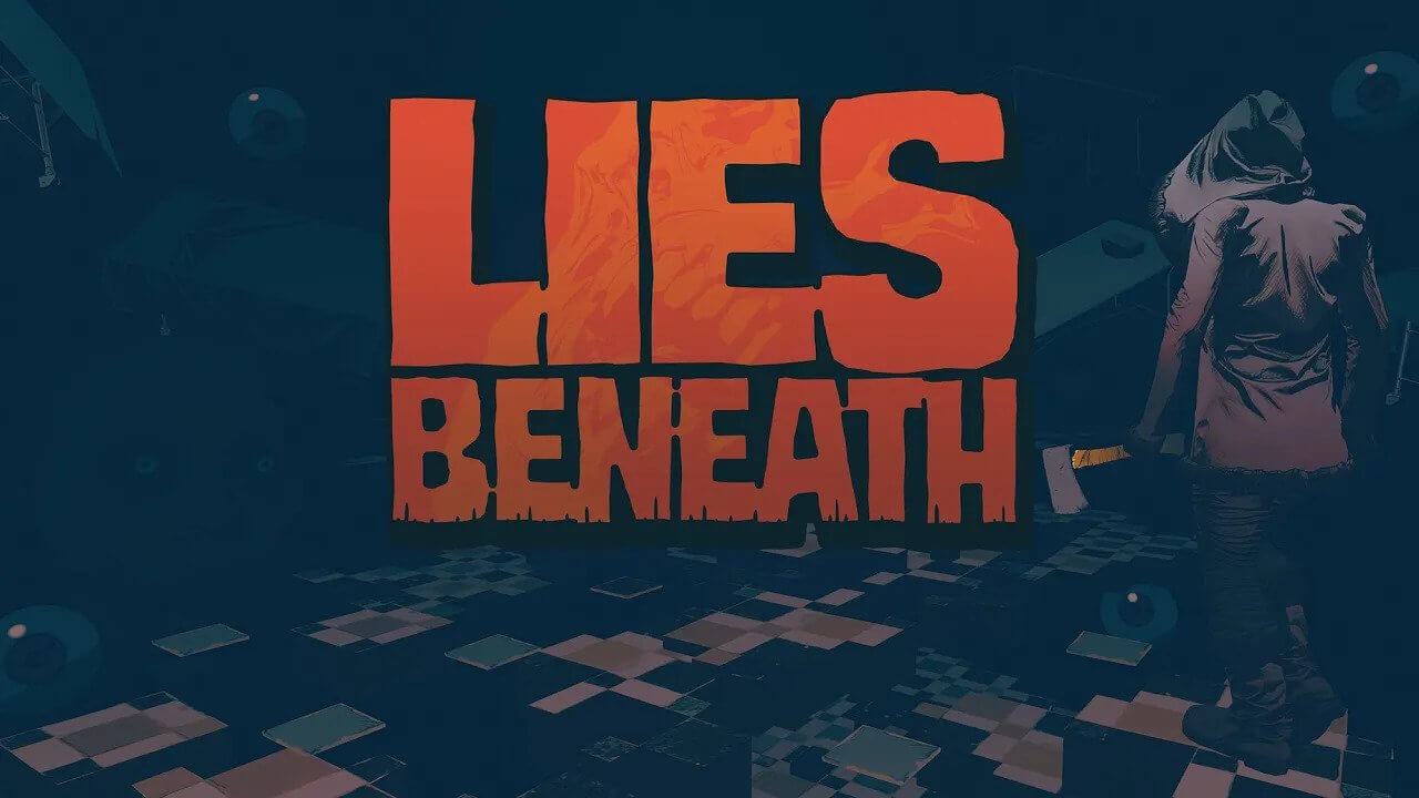 lies beneath VR game