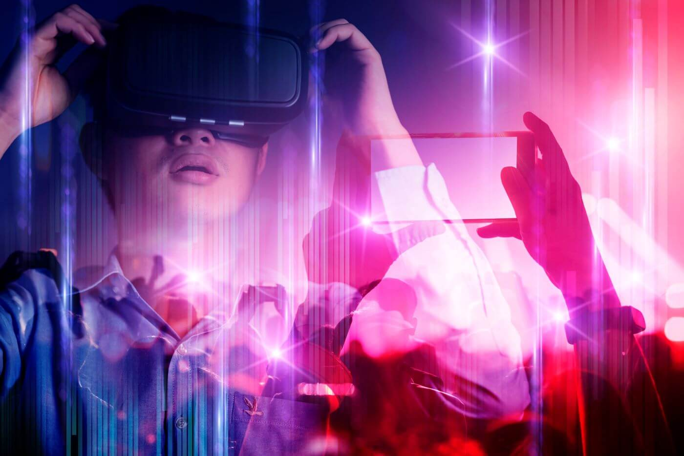 To Engage Remote Audiences, XR Technology Is More Vital Than Ever