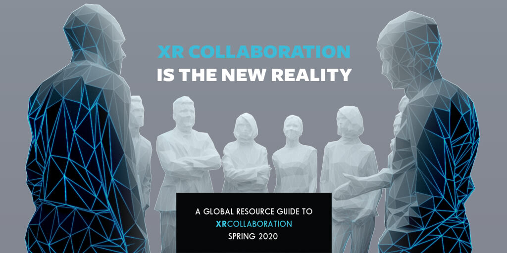 XR Collaboration Guide