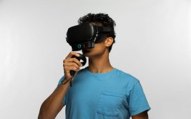 OVR Technology Creates First-of-Its-Kind Virtual Reality Experiences With Scents