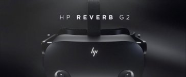 A Closer Look at the HP Reverb G2