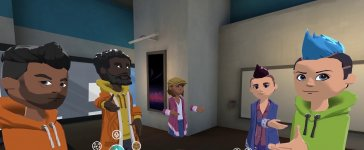 AltspaceVR Summer Update Includes Loads of Customization Options