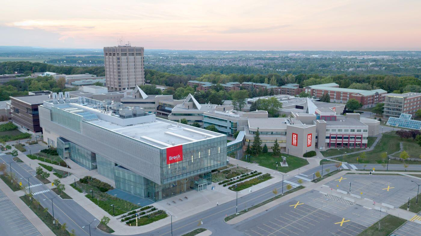 Training for the Future - AR Marketing Course at Brock University in Canada
