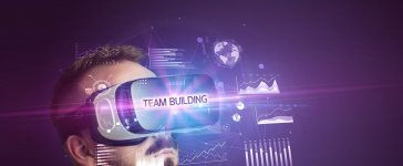 The Advantages of Using Virtual Reality for Team Building