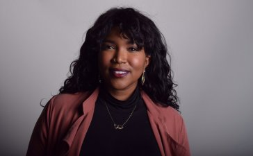 Tamara Shogaolu Talks About the Power and Struggle of Black Women in Extended Reality