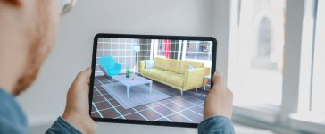 AR Apps Help With DIY Maintenance and Repairs