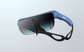 Rokid Announces Vision 2 Mobile MR Glasses, Apps, Software Updates