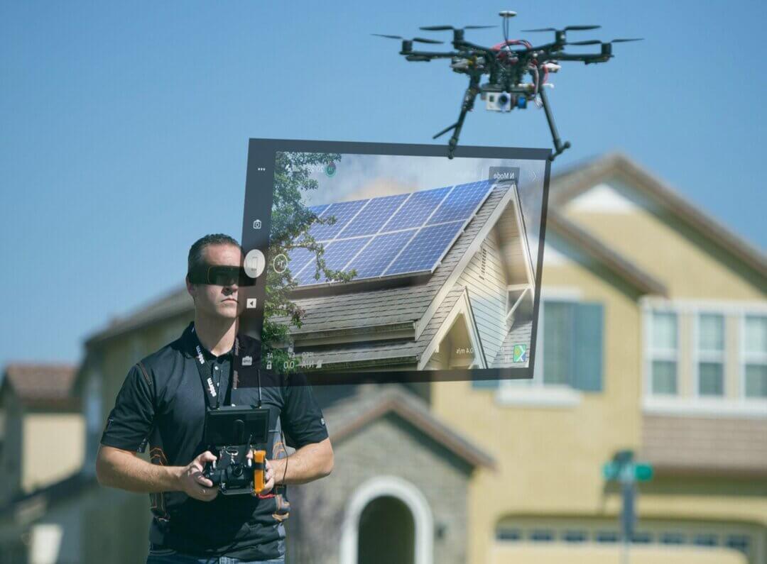 ThirdEye Gen Exploring Drone Partnerships for EMS and Enterprise Use