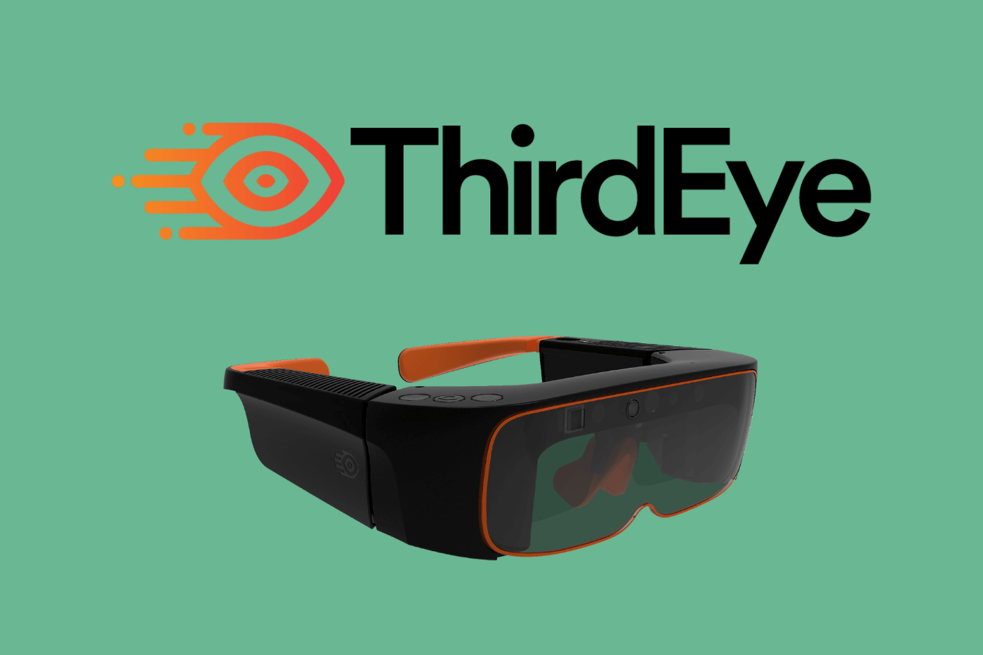 ThirdEye Announces Investment Fund for AR Software Providers