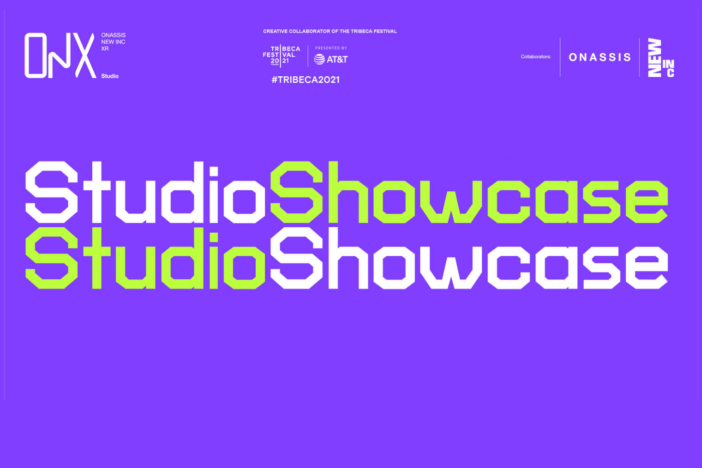 ONX Studio - Tickets Now on Sale for Inaugural Virtual Reality Showcase