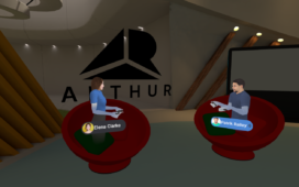 Hands-On Review of Arthur Pro, Freshly Out of Beta