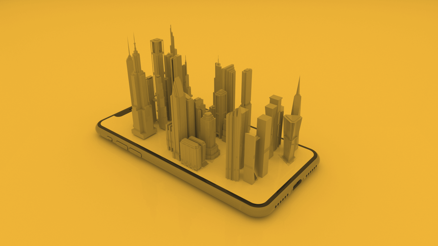 Smart Cities Use Augmented Reality Technology